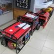 Бензиновые электрогенераторы Торговая база Афина в г-к Анапа