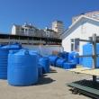 Пластиковые баки, емкости для воды Торговая база Афина в г-к Анапа