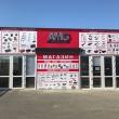 Магазин строительных материалов АМГ