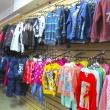 Детские пуховики, куртки