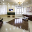 Холл в стоматологии Авиценна SA Супсех