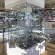 Зеркала, решётки радиаторов, элементы экстерьера грузовых автомобилей и автобусов