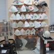 Шапки для парилки, Специализированный магазин Баня, Анапа