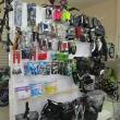 Корзины, сумки, кофры для велосипедов