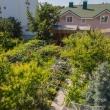 Вид на внутренний двор Частное домовладение Тургенева-Ленина