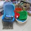Пластиковые тазы, ванны, ведра, Магазин Чистота+, Анапа