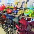 Детские велосипеды для детей до 5 лет