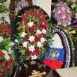 Большие венки для похорон