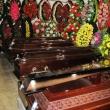 Гробы Анапа