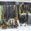 Чехлы и сумки для оружия, кобуры, патронташи