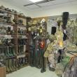 Одежда и обувь для охоты и рыбалки Анапа