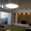 Гостиная в квартире на 40 лет Победы Анапа