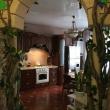 Кухня-столовая квартира на земле Анапа