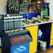 Промывка инжекторов в г-к Анапа