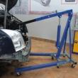 ремонт двигателей автомобилей в г-к Анапа