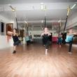 Групповые тренировки с фитнес-тренером