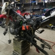Ремонт Китайских мотоциклов в Анапе