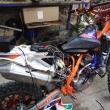 Ремонт кроссовых мотоциклов, Анапа