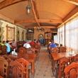 Кафе-столовая Гостевой дом Золотое руно в Витязево