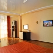 Номер Люкс однокомнатный Гостевой дом Золотое руно в Витязево