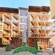 Новый корпус Гостевой дом Золотое руно в Витязево