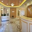 Ресепшн Гостевой дом Золотое руно в Витязево