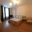 Спальня с дополнительным местом коттедж Джемете