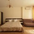 Спальня в коттедже Джемете