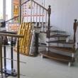 Лестницы на косоурах, L'Wood, Магазин, Анапа