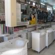 Мебель для ванных комнат, Магазин Алмаз Анапа