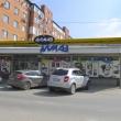 Магазин Алмаз в г-к Анапа. Отдел строительных и отделочных материалов