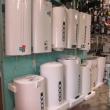 Электрические водонагреватели в Анапе, Магазин Электро