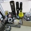 Фитинги для монтажа газовых труб, Магазин Газовое оборудование, Анапа