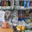 Одежда и изделия из льна