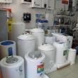 Газовые водонагреватели, газовые котлы, Сантехгаз, Анапа