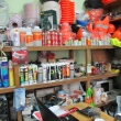 Клей, герметики, конусы для дорожных работ, Магазин Металлист, Анапа
