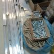 Полоса алюминиевая, уголок алюминиевый, Магазин Металлист, Анапа