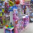 Воздушные шары, Магазин Наши дети, Анапа
