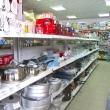 Посуда в Анапе