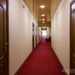 Коридор на этаже Отель Боспор Анапа