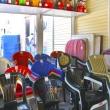 Пластиковая мебель, столы, стулья, кресла
