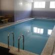 Бассейн в сауне Спортивный комплекс Победа Сукко