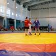 Чемпионат по борьбе Спортивный комплекс Победа Сукко