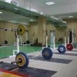 Штанги Спортивный комплекс Победа Сукко