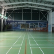 Спортивный зал Спортивный комплекс Победа Сукко