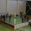 Турнир по боксу Спортивный комплекс Победа Сукко