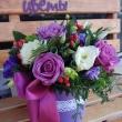 Магазин цветов Provence Анапа 8
