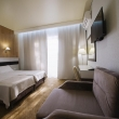 3 2-х местный номер в 3-й корпус Sunmarinn Resort Hotel All Inclusive Anapa