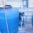 Установка систем очистки воды