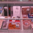 Лангустины, креветка, Магазин морепродуктов и мясных деликатесов СЕВЕР, Анапа